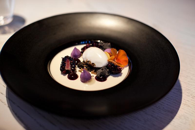 Sake no hana, modern authentic Japanese dining in the heart of Mayfair