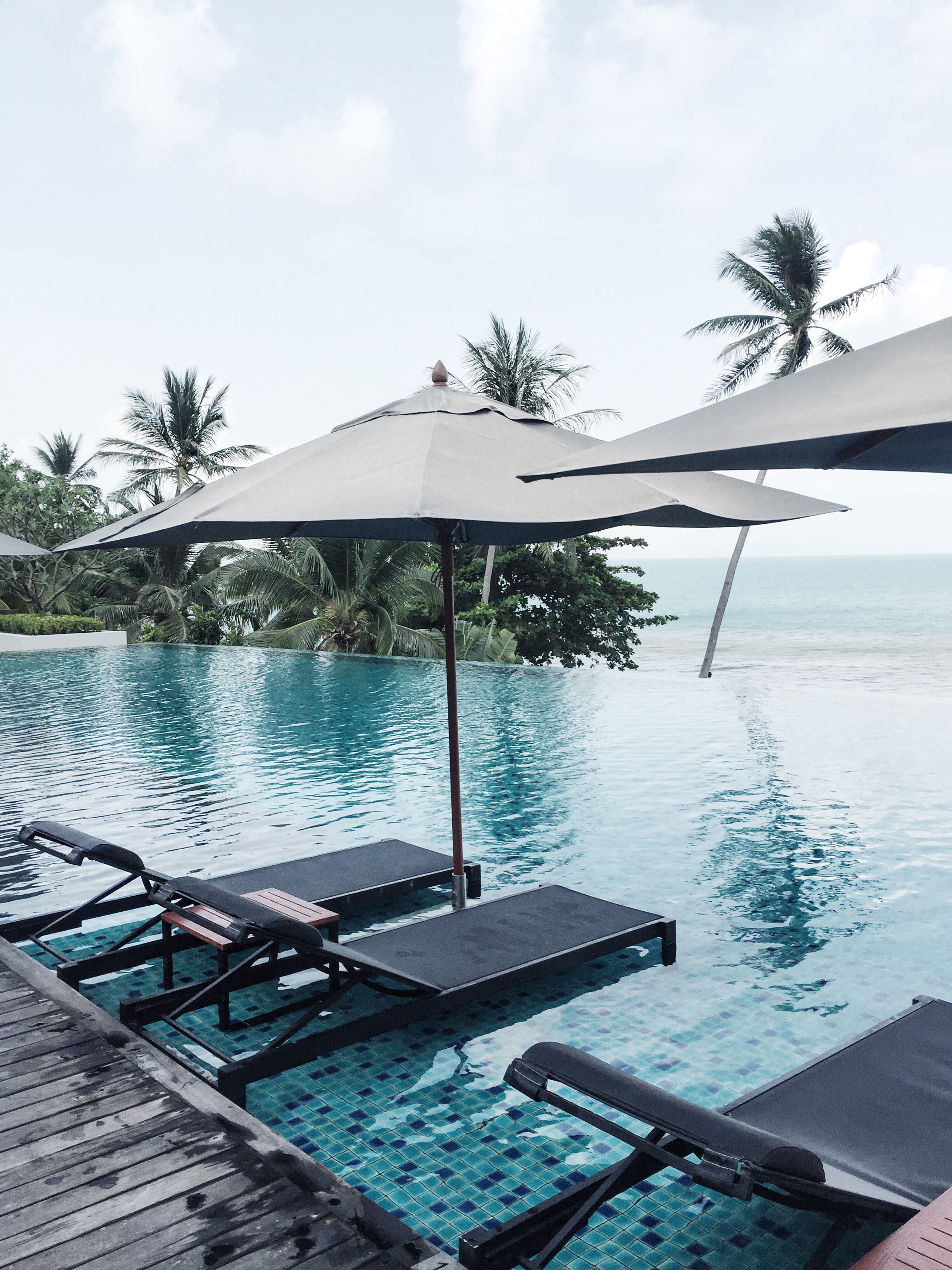 Conrad Hotel, Koh Samui