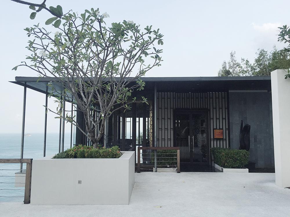 Conrad Koh Samui Jahn