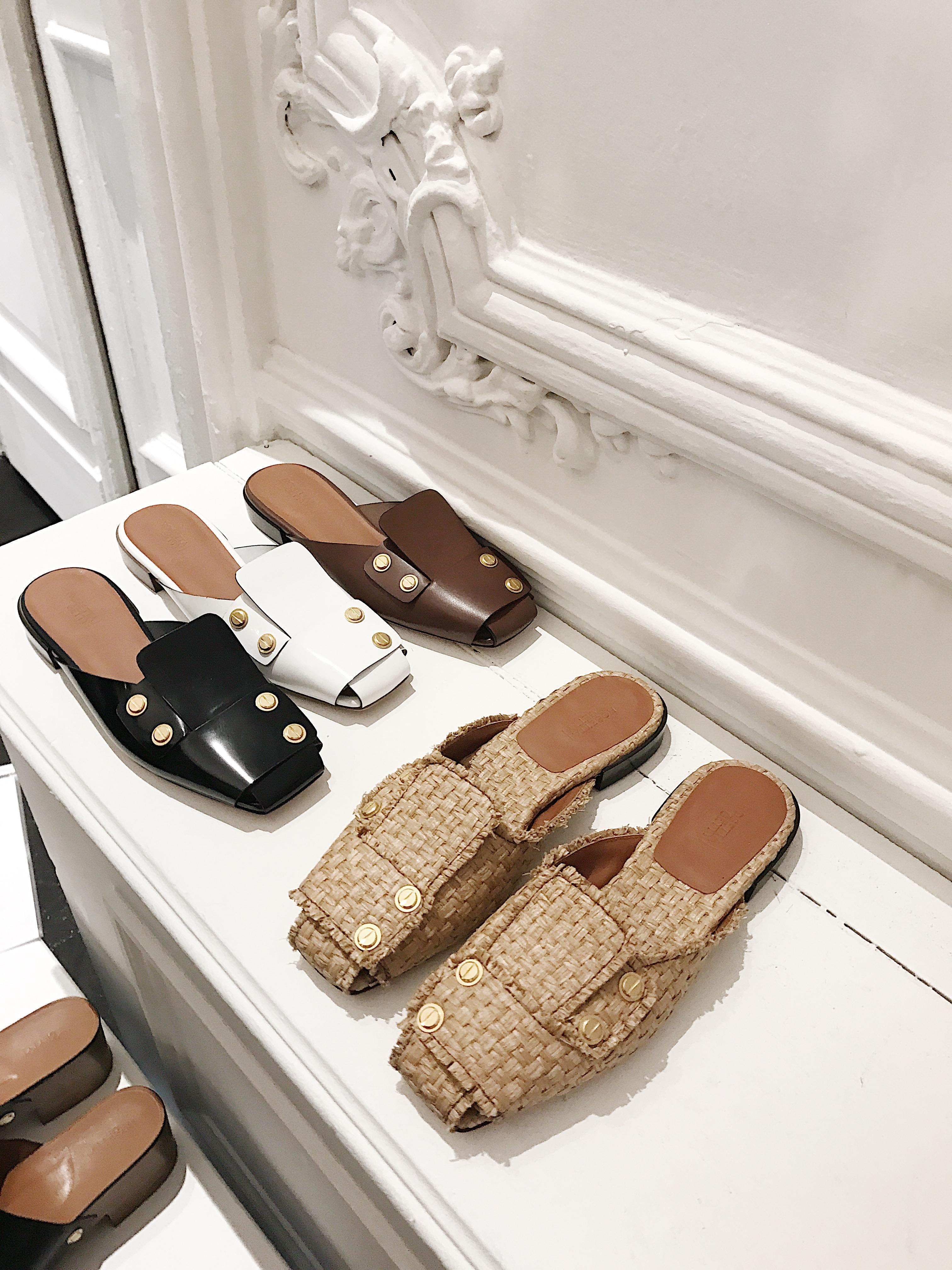 Rosetta Ghetty sandals