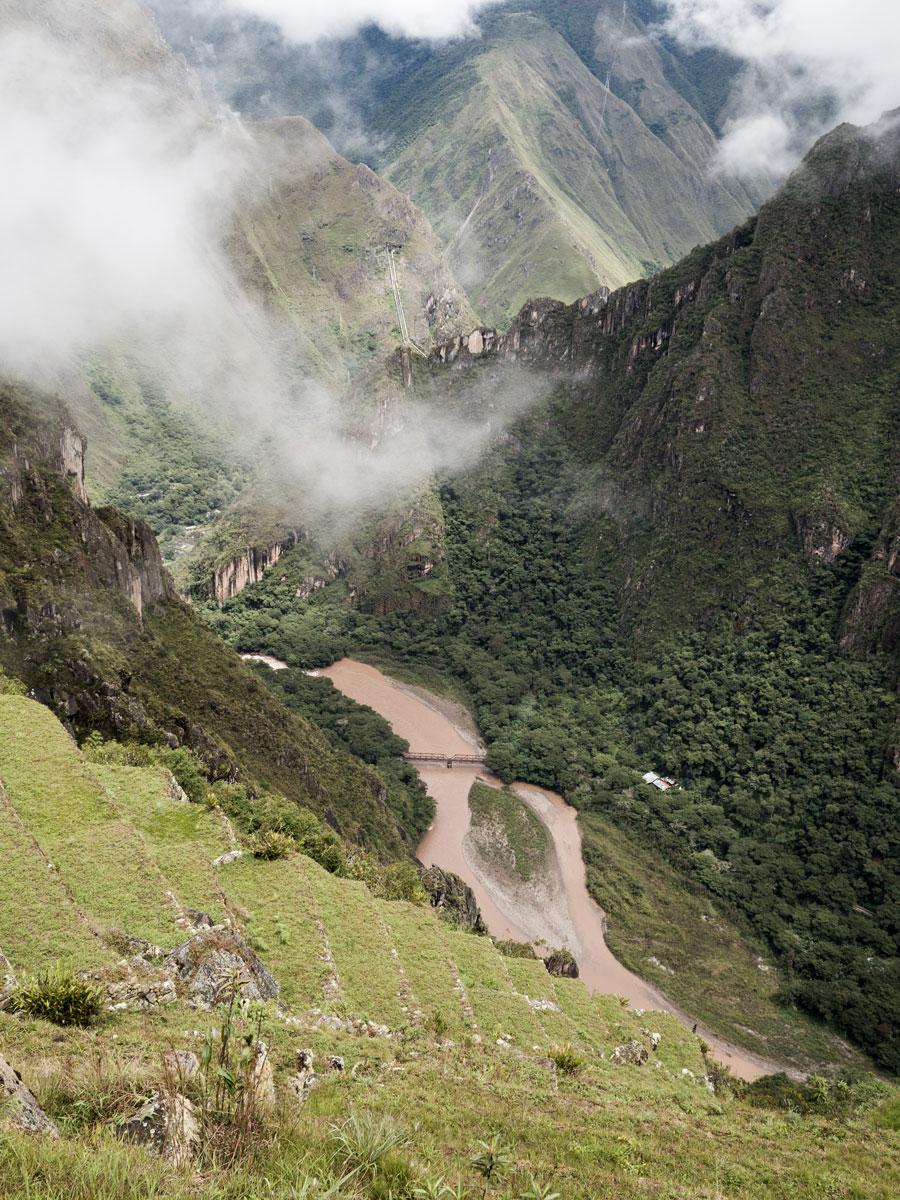 Peru-Machu-Piccu-river