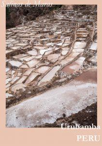 Salinas de Maras 850