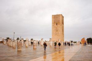 Morocco_Mausoleum_Mohammed_v_12
