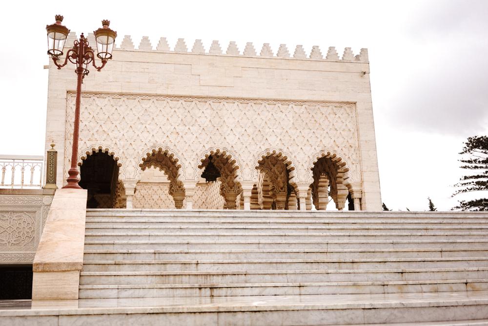 Morocco_Mausoleum_Mohammed_v_4