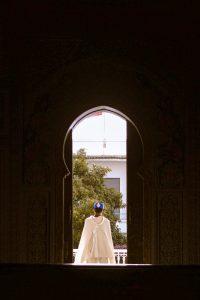 Morocco_Mausoleum_Mohammed_v_7-2