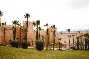 Morocco_Mausoleum_Mohammed_v_7