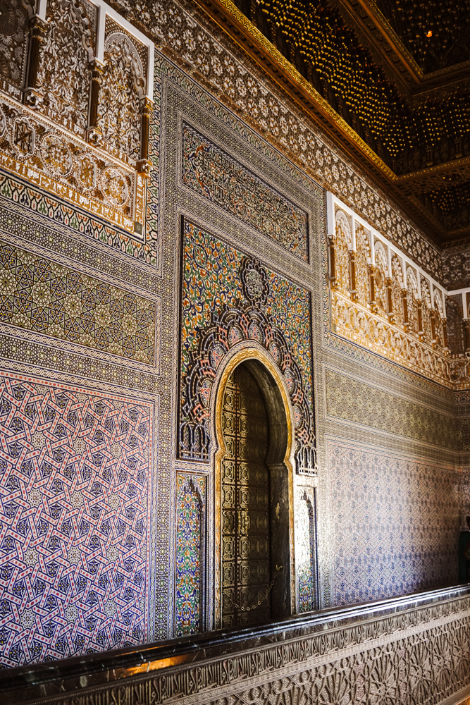 Morocco_Mausoleum_Mohammed_v_8
